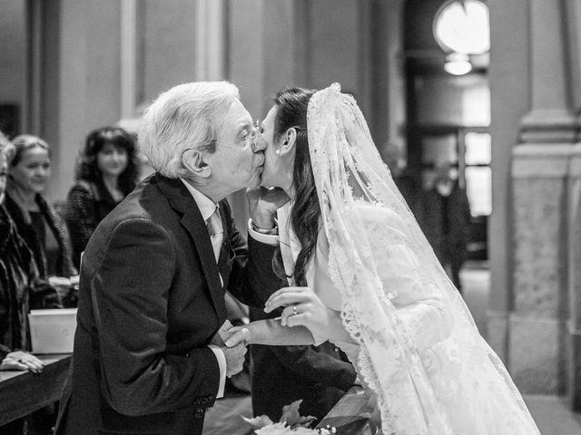 Il matrimonio di Mavi e Angelo a Milano, Milano 86