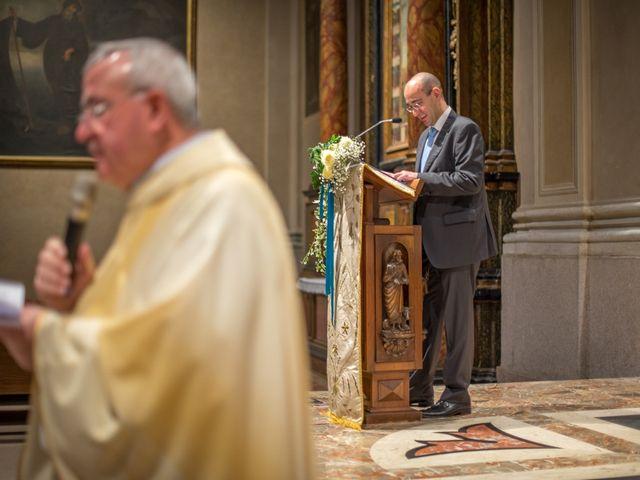 Il matrimonio di Mavi e Angelo a Milano, Milano 87