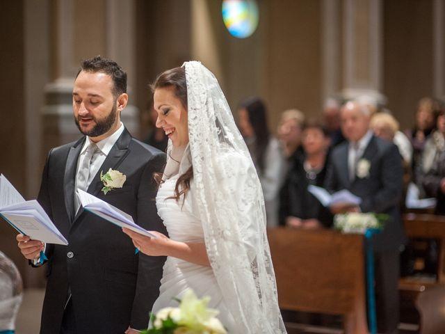 Il matrimonio di Mavi e Angelo a Milano, Milano 89