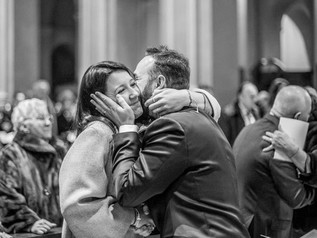 Il matrimonio di Mavi e Angelo a Milano, Milano 92
