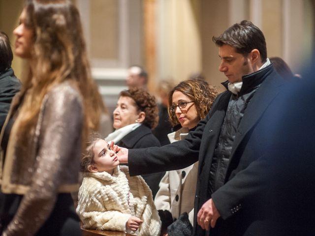 Il matrimonio di Mavi e Angelo a Milano, Milano 93