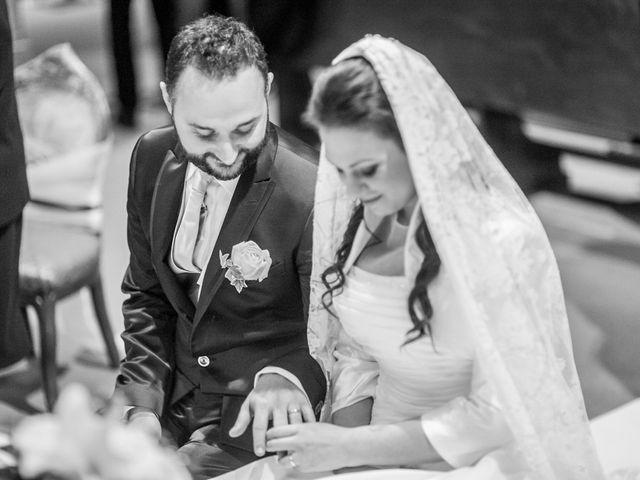 Il matrimonio di Mavi e Angelo a Milano, Milano 95
