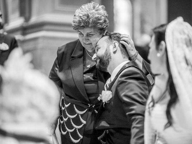 Il matrimonio di Mavi e Angelo a Milano, Milano 96