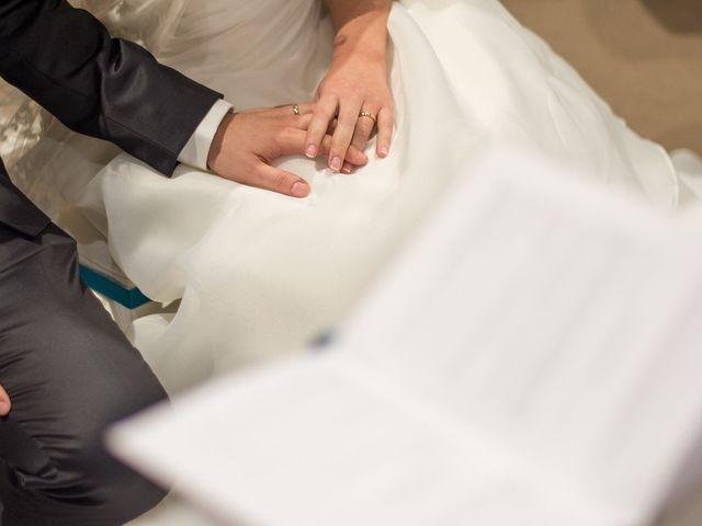 Il matrimonio di Mavi e Angelo a Milano, Milano 98
