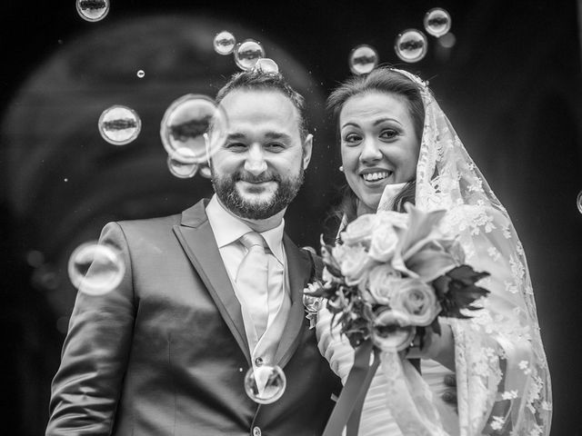 Il matrimonio di Mavi e Angelo a Milano, Milano 100