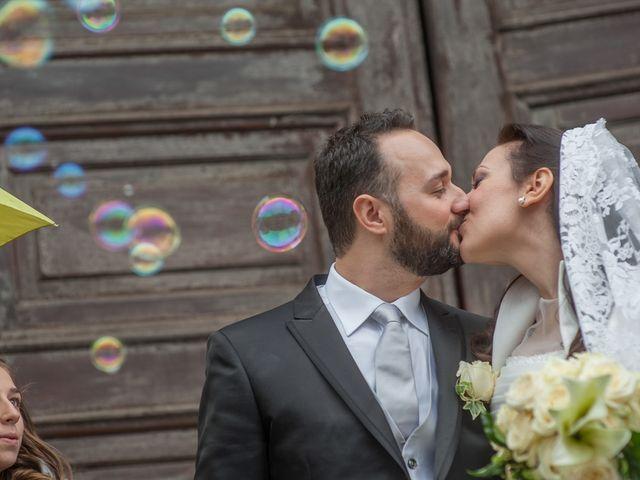 Il matrimonio di Mavi e Angelo a Milano, Milano 101