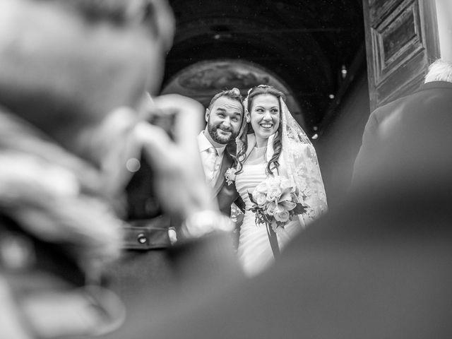 Il matrimonio di Mavi e Angelo a Milano, Milano 103