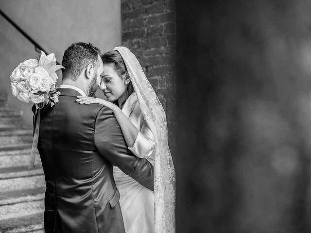 Il matrimonio di Mavi e Angelo a Milano, Milano 104