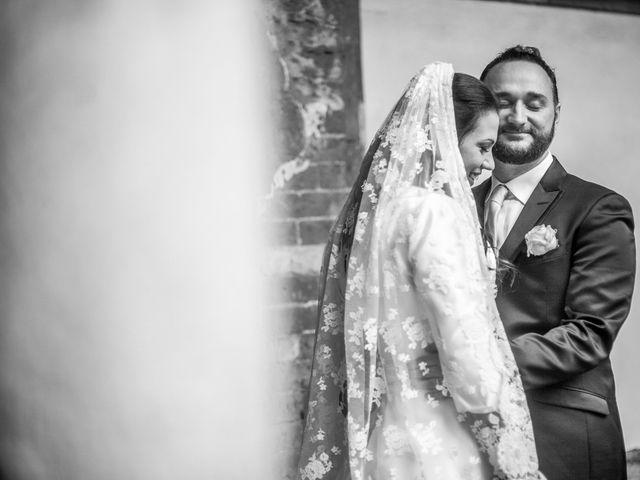 Il matrimonio di Mavi e Angelo a Milano, Milano 105