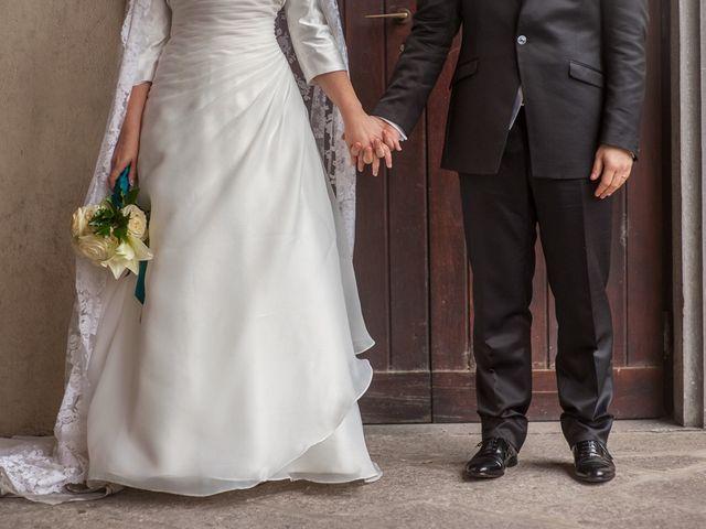 Il matrimonio di Mavi e Angelo a Milano, Milano 108