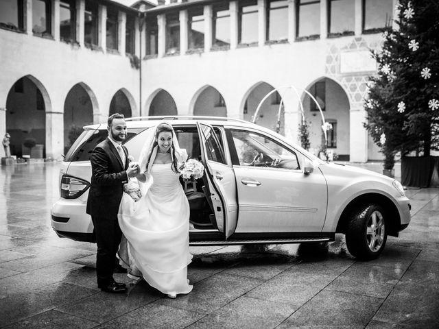 Il matrimonio di Mavi e Angelo a Milano, Milano 112