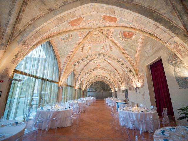 Il matrimonio di Mavi e Angelo a Milano, Milano 123