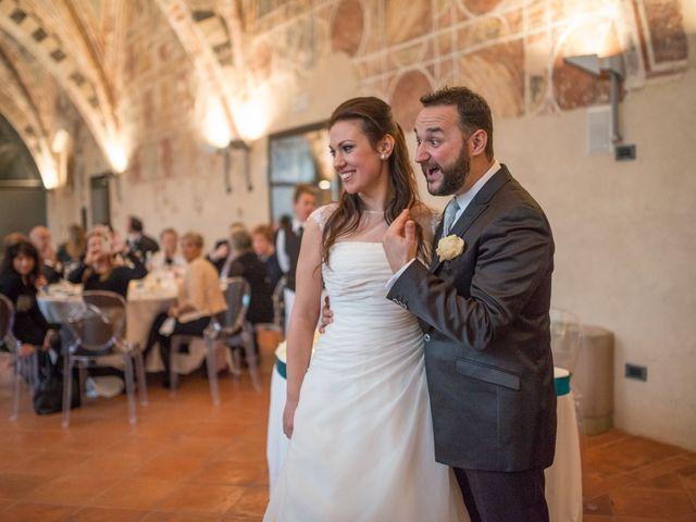 Il matrimonio di Mavi e Angelo a Milano, Milano 126