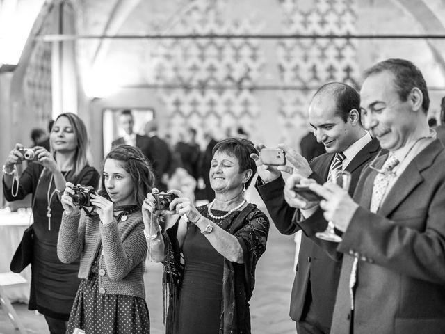 Il matrimonio di Mavi e Angelo a Milano, Milano 127