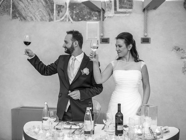 Il matrimonio di Mavi e Angelo a Milano, Milano 131