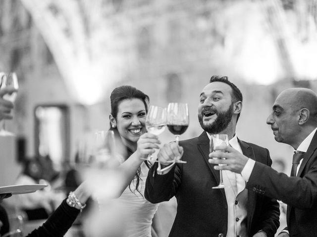 Il matrimonio di Mavi e Angelo a Milano, Milano 134