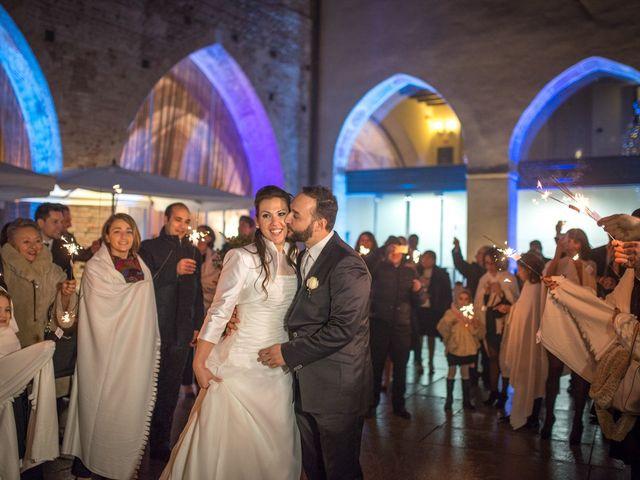 Il matrimonio di Mavi e Angelo a Milano, Milano 137