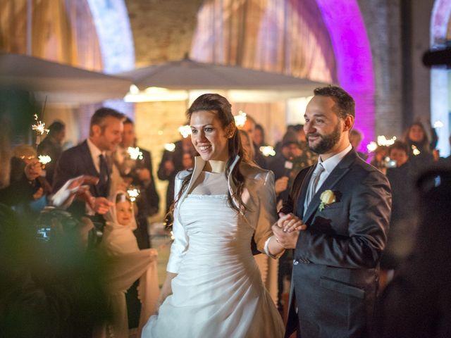Il matrimonio di Mavi e Angelo a Milano, Milano 138