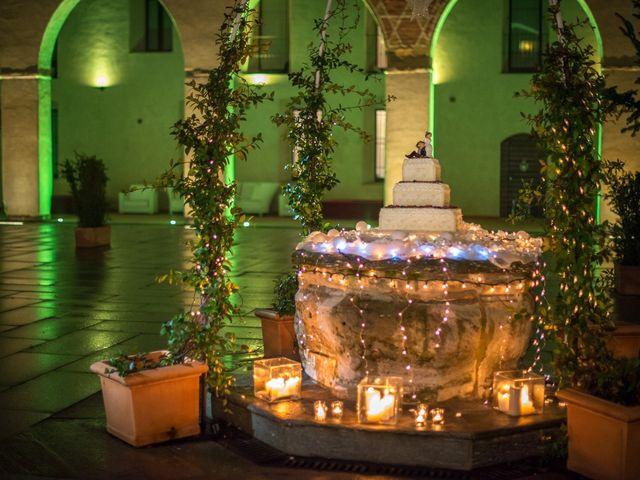 Il matrimonio di Mavi e Angelo a Milano, Milano 139