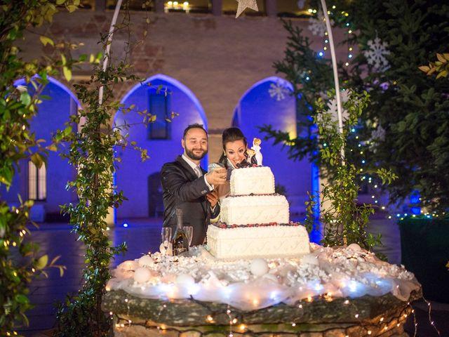 Il matrimonio di Mavi e Angelo a Milano, Milano 142