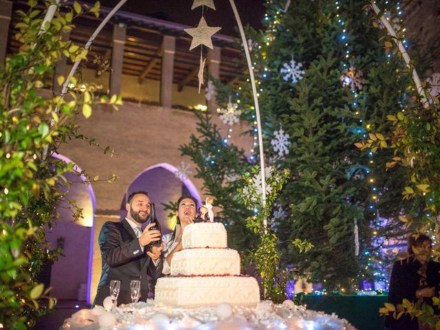 Il matrimonio di Mavi e Angelo a Milano, Milano 143