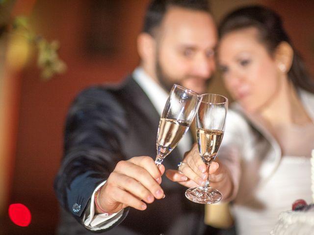 Il matrimonio di Mavi e Angelo a Milano, Milano 144