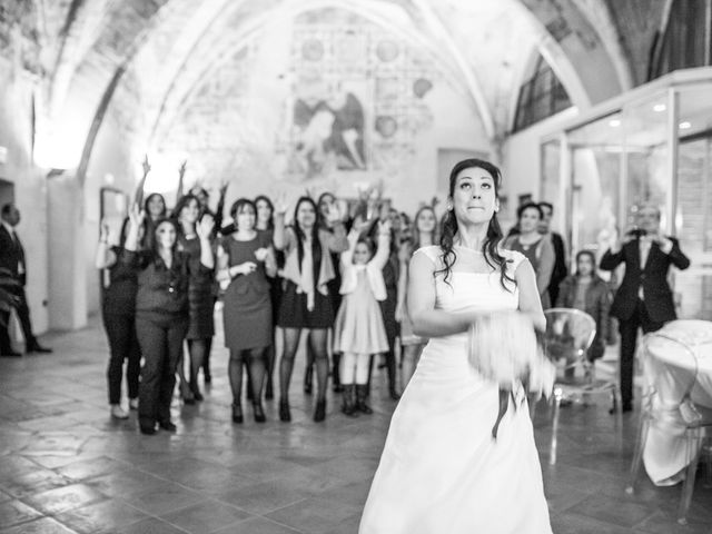 Il matrimonio di Mavi e Angelo a Milano, Milano 148