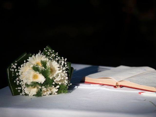 Il matrimonio di Paolo e Lara a Appiano Gentile, Como 19