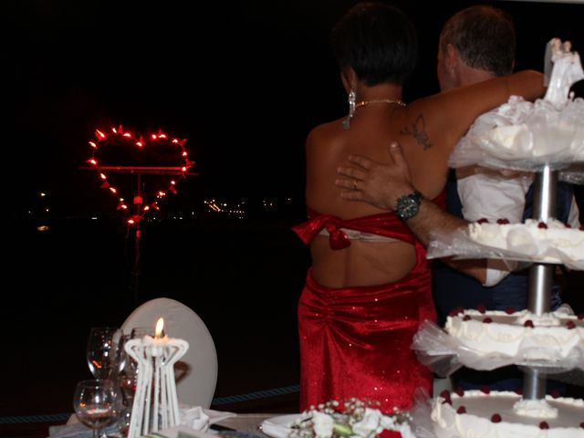 Il matrimonio di Giuseppe  e Alessandra a Pozzallo, Ragusa 3