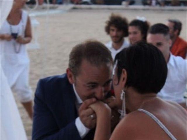 Il matrimonio di Giuseppe  e Alessandra a Pozzallo, Ragusa 5