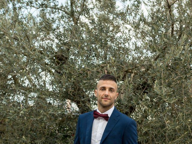 Il matrimonio di Luca e Jessica a Spello, Perugia 3