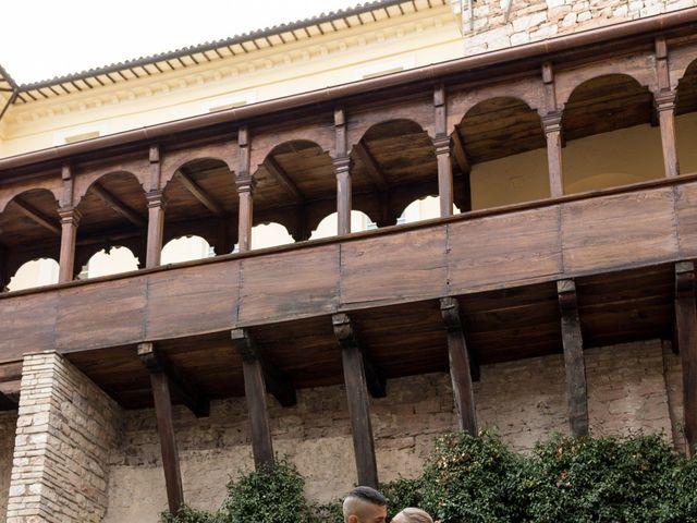 Il matrimonio di Luca e Jessica a Spello, Perugia 18