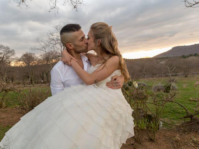 Il matrimonio di Luca e Jessica a Spello, Perugia 35