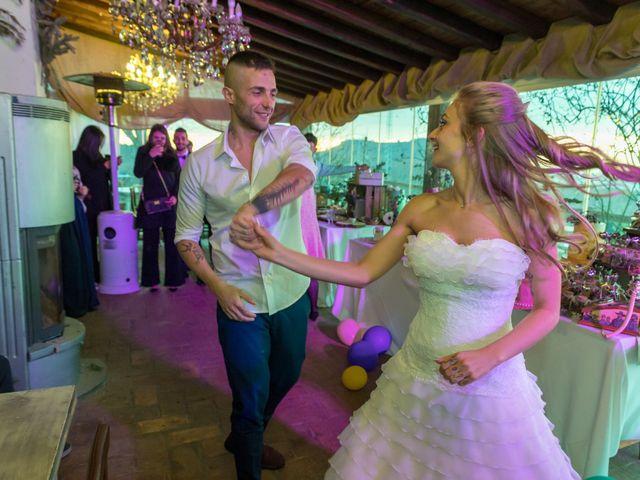Il matrimonio di Luca e Jessica a Spello, Perugia 38