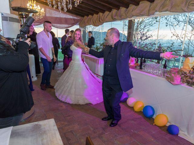 Il matrimonio di Luca e Jessica a Spello, Perugia 40