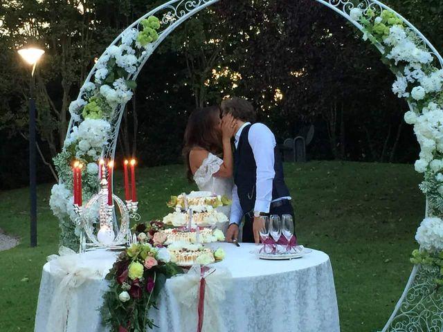 Il matrimonio di Matteo e Luana a Porto Rotondo, Sassari 4