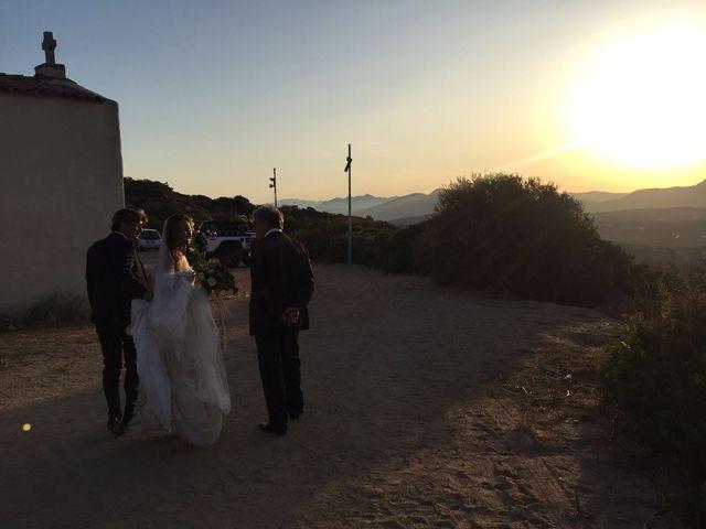 Il matrimonio di Matteo e Luana a Porto Rotondo, Sassari 5
