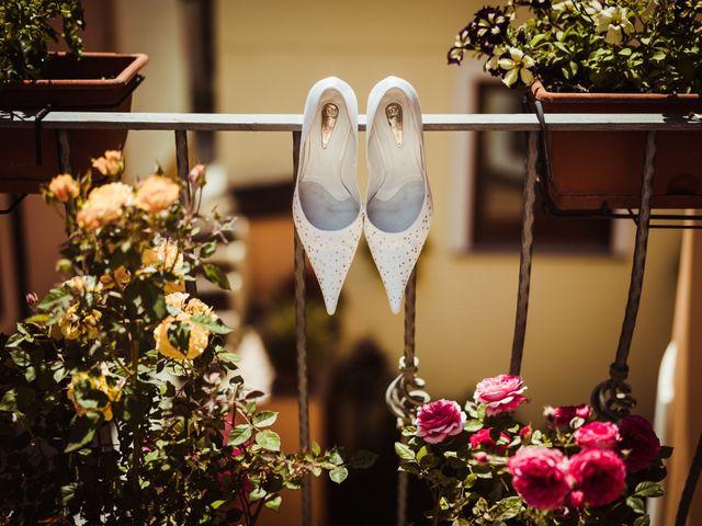Il matrimonio di Gabriele e Elisabetta a Budoni, Sassari 17