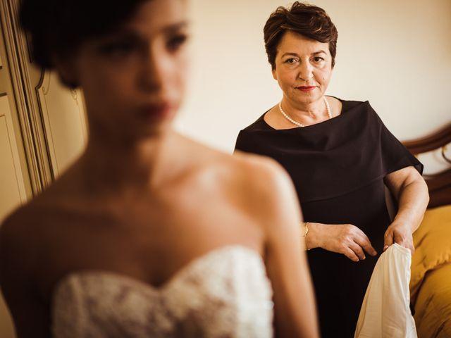 Il matrimonio di Gabriele e Elisabetta a Budoni, Sassari 22