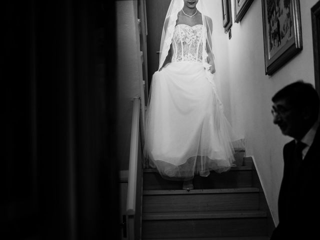 Il matrimonio di Gabriele e Elisabetta a Budoni, Sassari 27