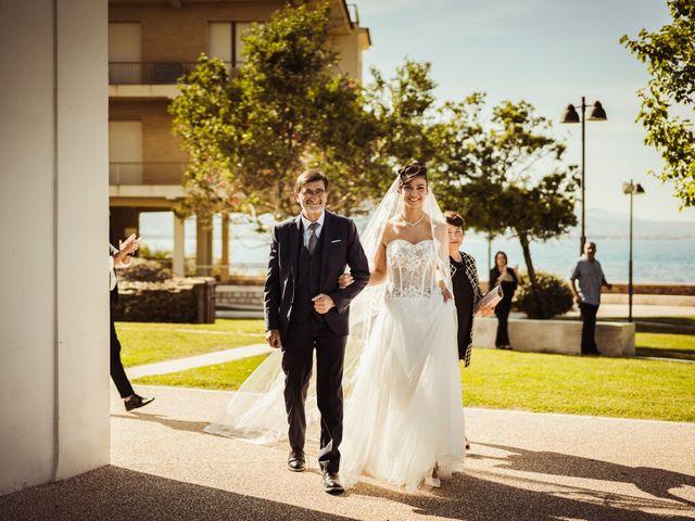 Il matrimonio di Gabriele e Elisabetta a Budoni, Sassari 32