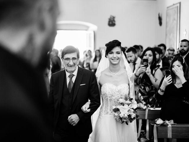 Il matrimonio di Gabriele e Elisabetta a Budoni, Sassari 34