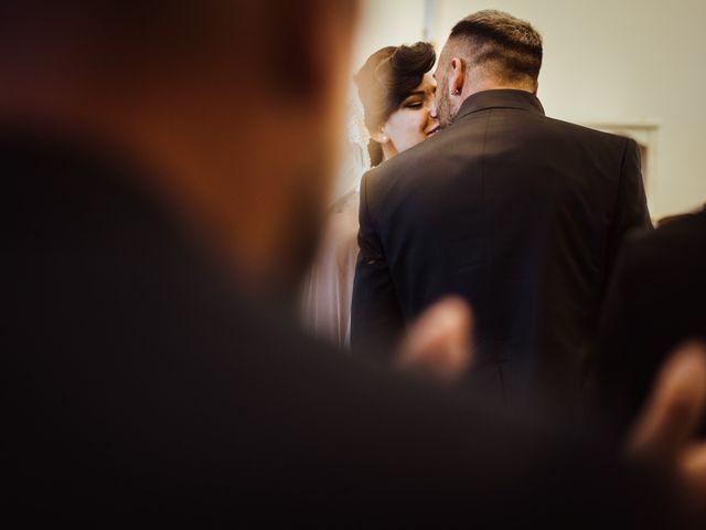 Il matrimonio di Gabriele e Elisabetta a Budoni, Sassari 36