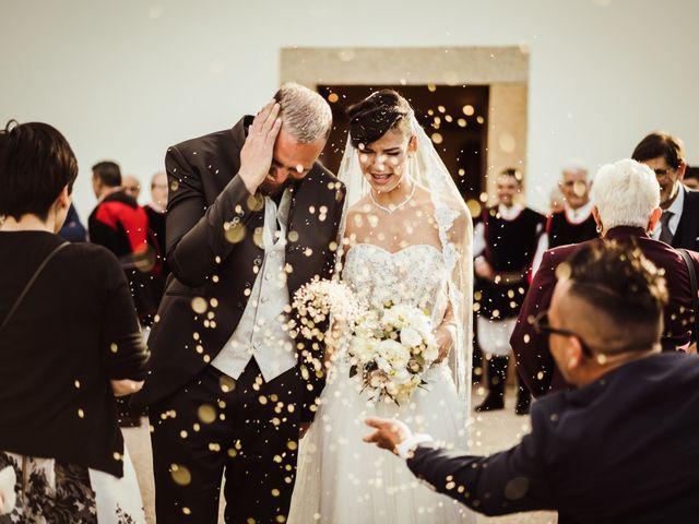 Il matrimonio di Gabriele e Elisabetta a Budoni, Sassari 39