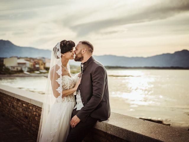 Il matrimonio di Gabriele e Elisabetta a Budoni, Sassari 42