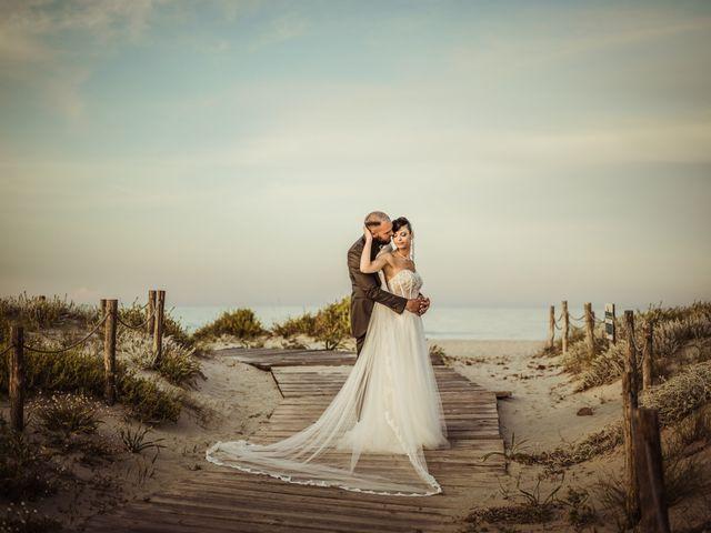 Il matrimonio di Gabriele e Elisabetta a Budoni, Sassari 44