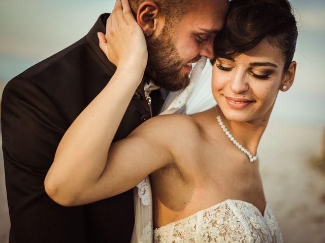 Il matrimonio di Gabriele e Elisabetta a Budoni, Sassari 45