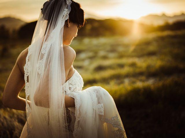 Il matrimonio di Gabriele e Elisabetta a Budoni, Sassari 47