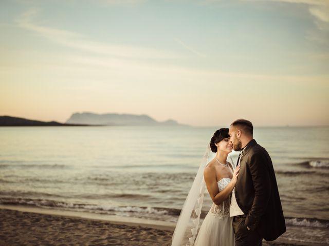 Il matrimonio di Gabriele e Elisabetta a Budoni, Sassari 1