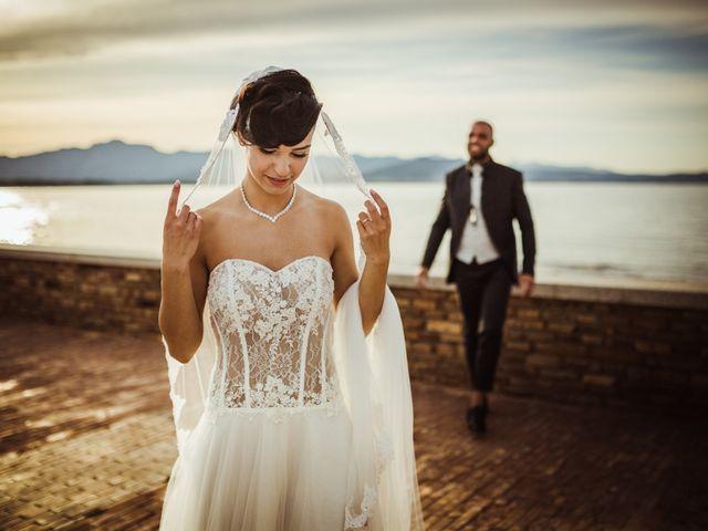 Il matrimonio di Gabriele e Elisabetta a Budoni, Sassari 52